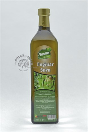 enginar suyu 1000ml.